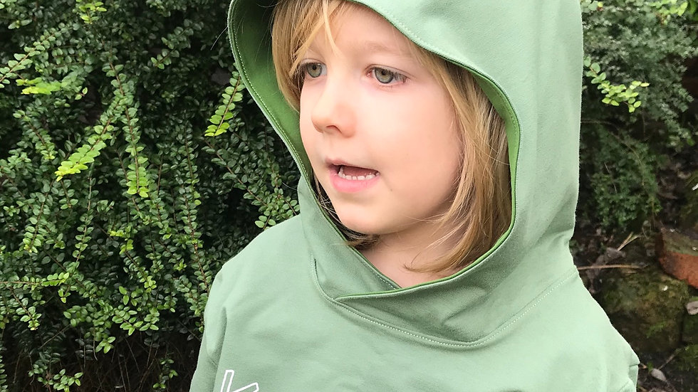 KINDNESS Hooded Top