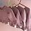 Thumbnail: Handknitted Cotton Jumper