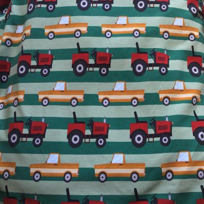 Trucks and Tractors - Exclusive Design.