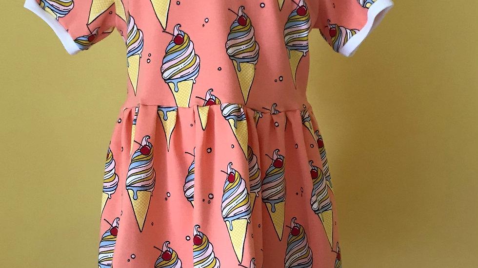 Ice Creams Dress
