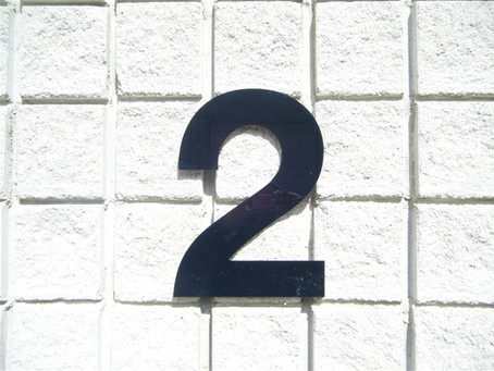 Every Second Counts - Is Your Building Numbered Properly?