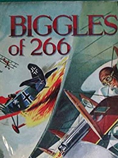 Biggles of 266