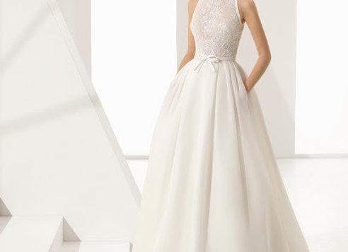 Rosa Clara Couture - Pando Dress
