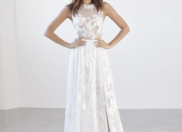 Suzanne Harward - Fleur Gown