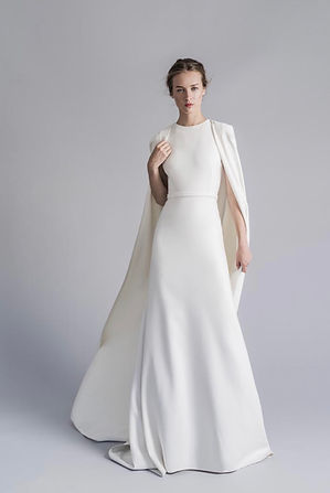 sophie-et-voila-bhristy-dress-cape-the-one-bridal-boutique-nyc-brooklyn