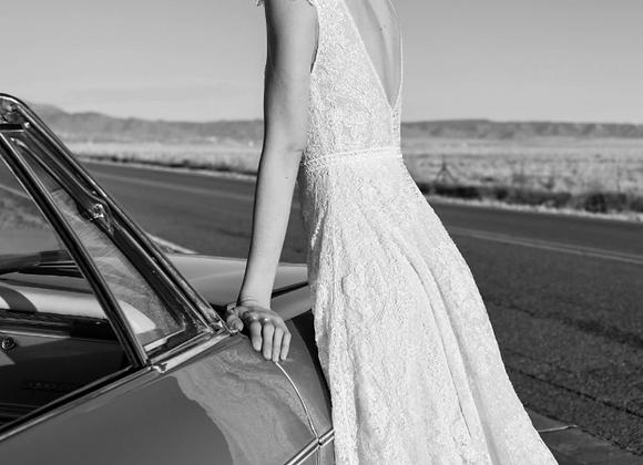 Flora Bridal - Lore Gown