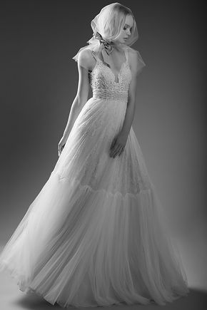 Grace Dress by Lihi Hod Dreams