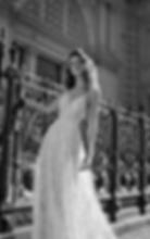 Flora Bridal Liv Dress