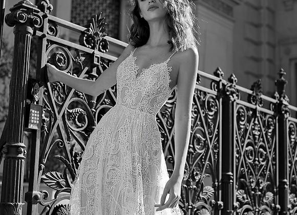 Flora Bridal - Liv Gown