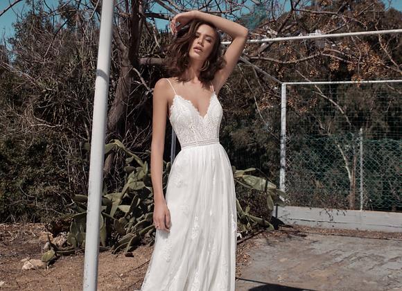 Flora Bridal - Manuella Gown