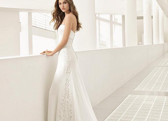 Rosa Clara Couture - Poder Dress