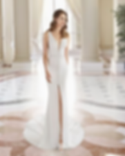 Rosa Clara - The One Bridal Boutique - NYC