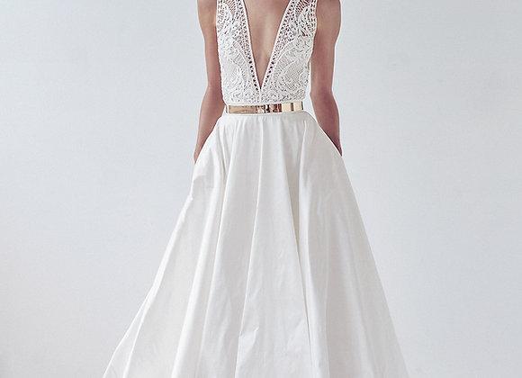 Suzanne Harward - Mystical Gown