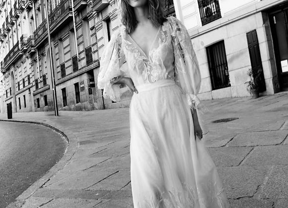 Flora Bridal - Bridgette Gown