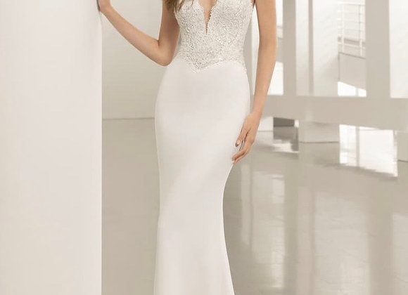 Rosa Clara Couture - Pravia Gown