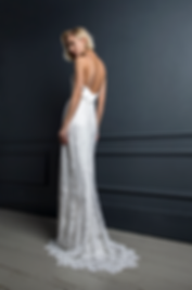 Halfpenny London - The One Bridal Boutique NYC