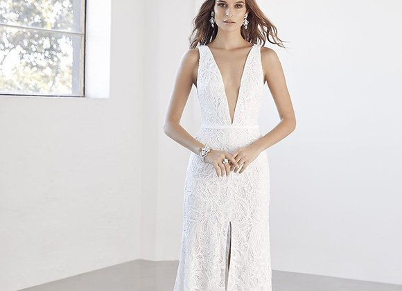 Suzanne Harward - Electra Gown