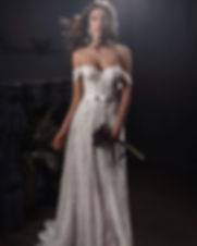 Lihi-Hod-Dreams-Amelia-Dress-lace-strapless-the-one-bridal-boutique-nyc-brooklyn