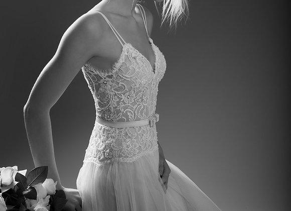 """Lihi Hod """"Dreams"""" - Iris Gown"""