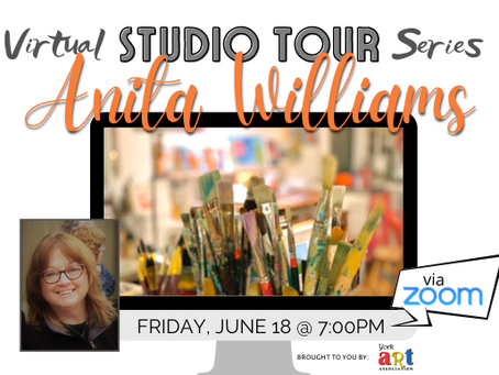 A Virtual Tour is coming your way on Friday 6/18.