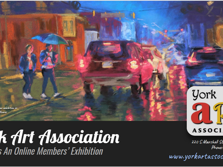 Online Members' Exhibition