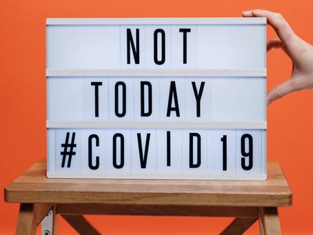 CORONAVIRUS UPDATE 7/15/2020