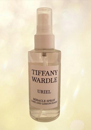 Archangel Uriel Room & Aura Spray