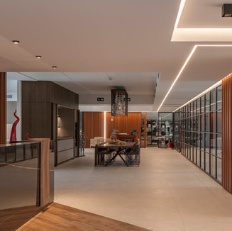 Showroom Avella Concept