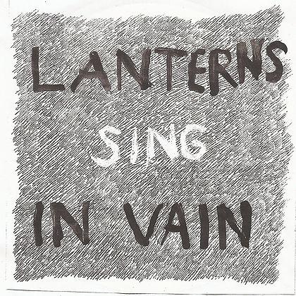 Lanterns - Sing In Vain CDR