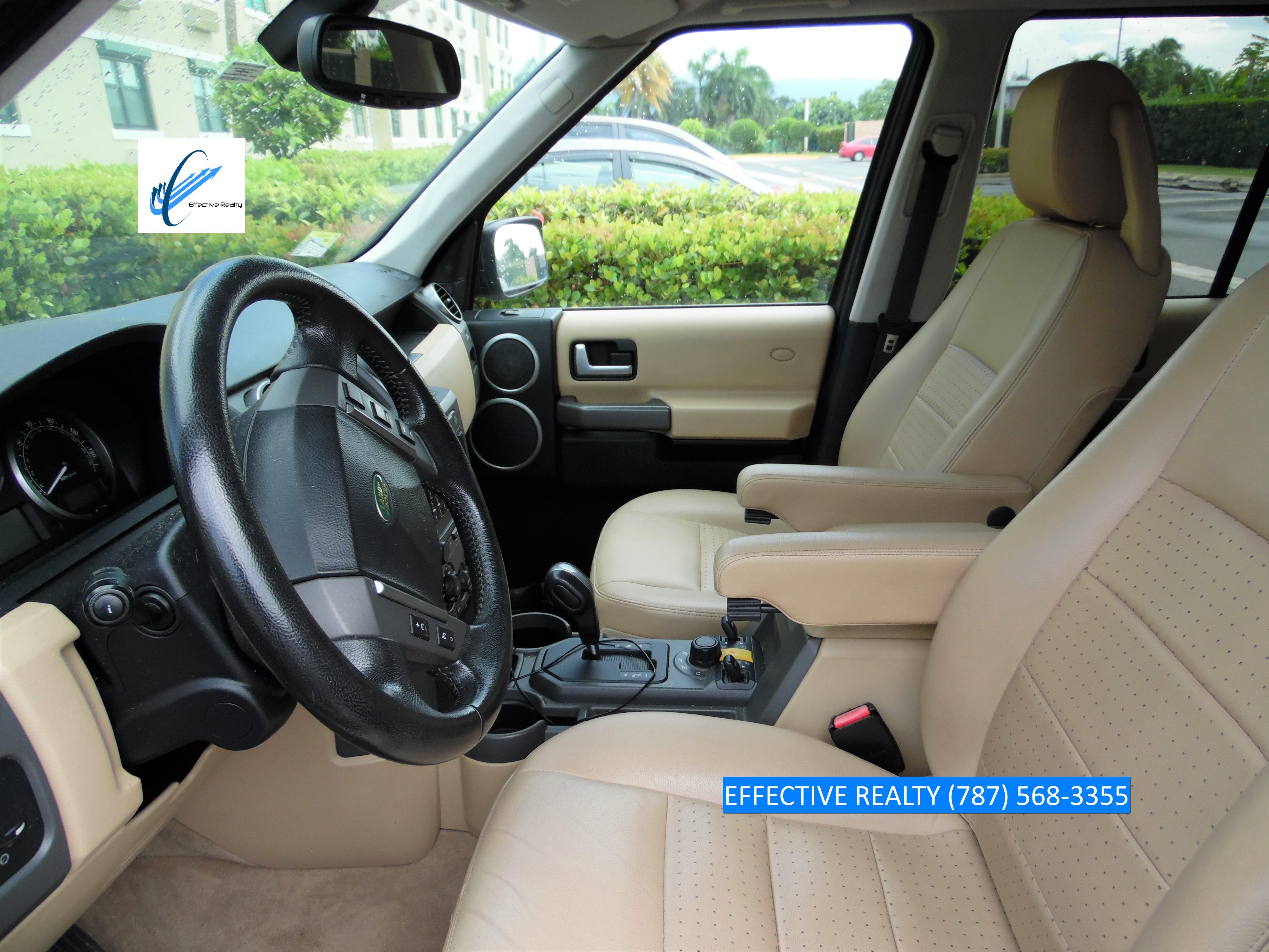 Interior delantero