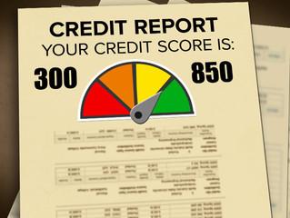 "¿Como se calcula el ""credit score""?"