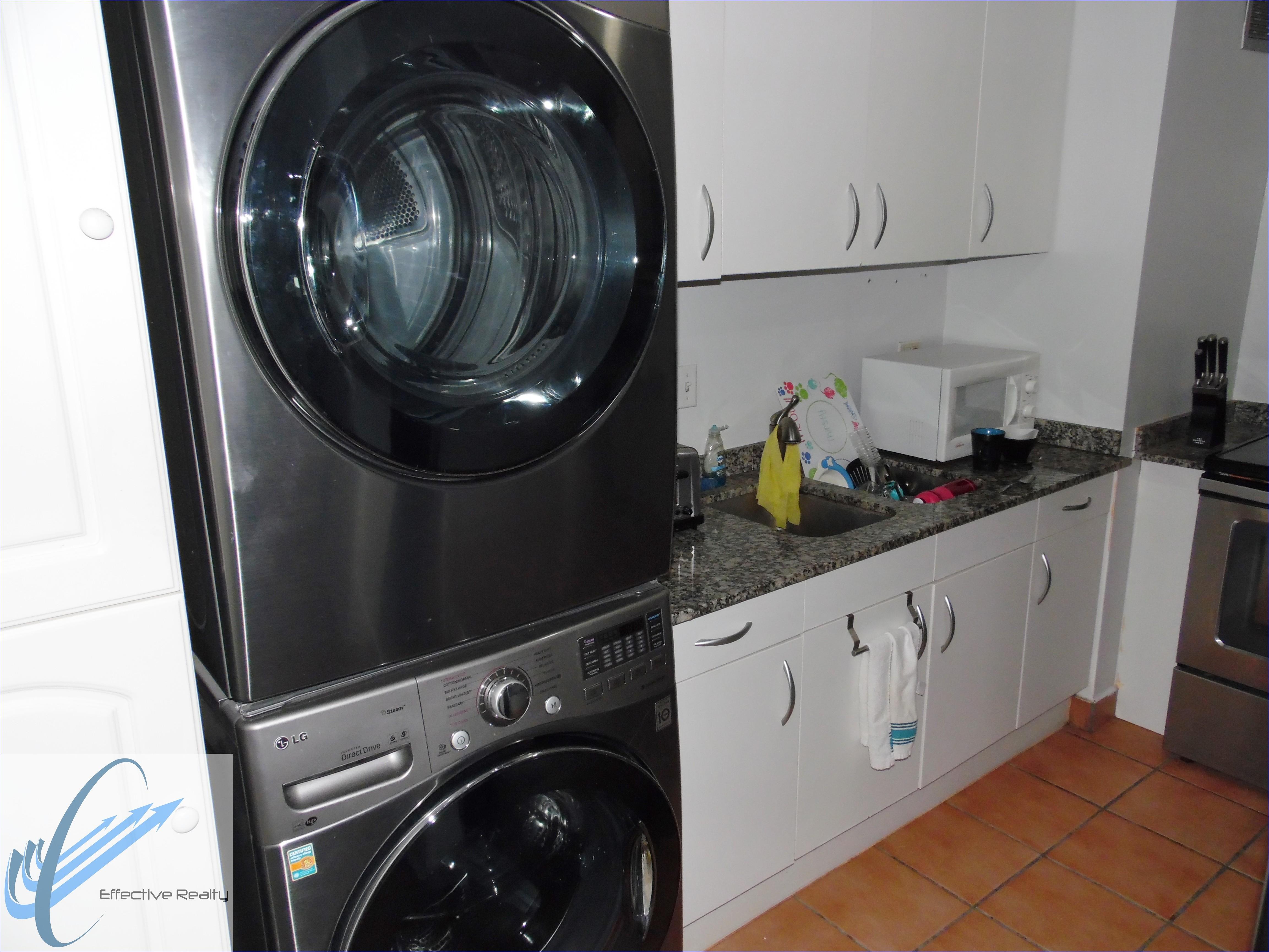 Laundry-Cocina