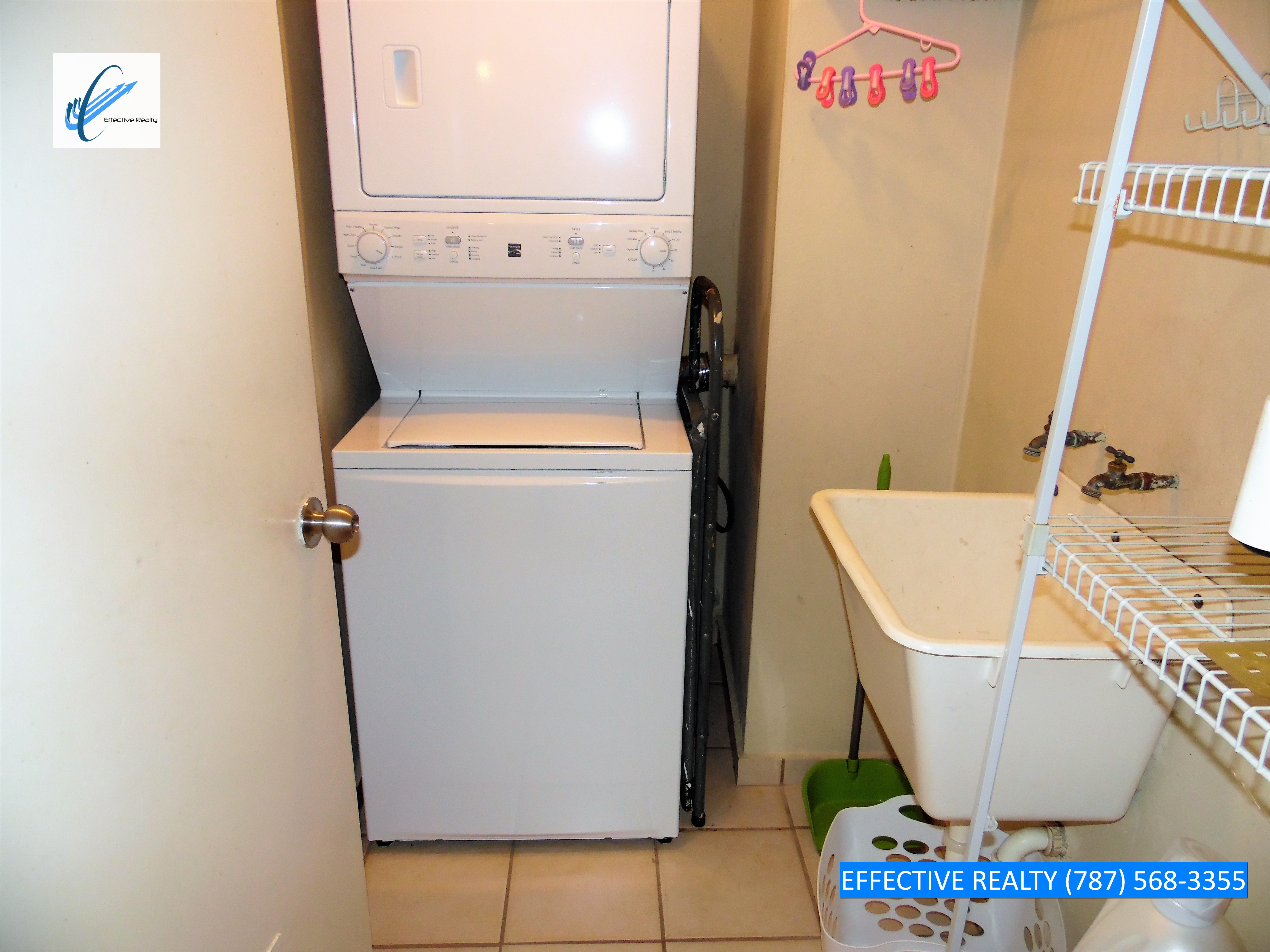 Laundry (horizontal)