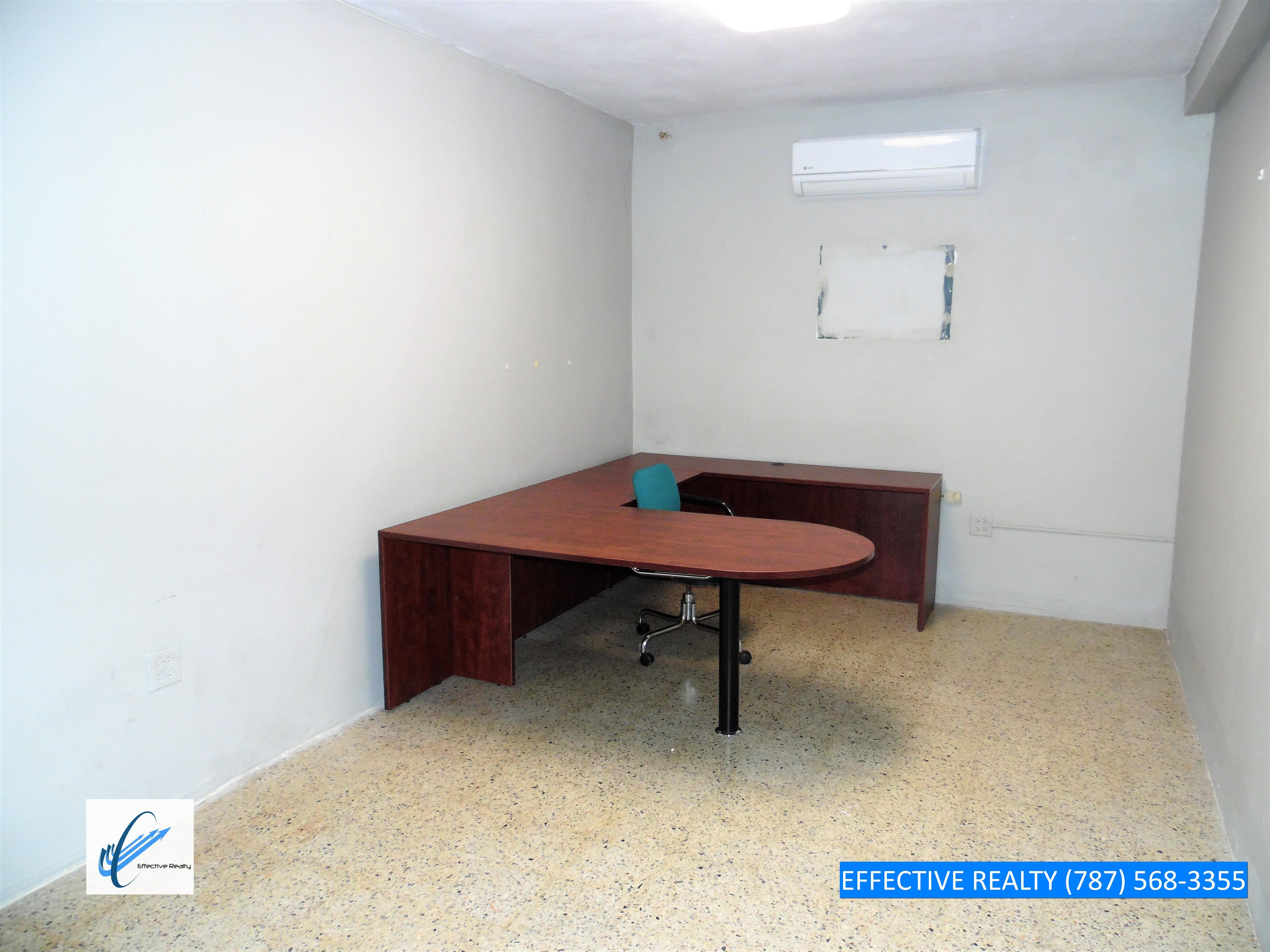 Oficina 1 local 1