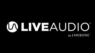 Jawbone - LiveAudio by Jawbone