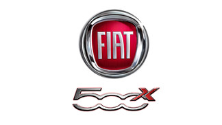 Fiat Automobiles - Fiat 500x Groundhog
