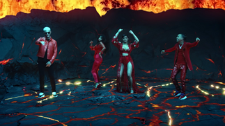 """""""TAKI TAKI"""" DJ Snake ft. Selena Gomez, Ozuma, Cardi B"""