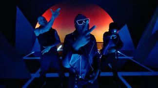 """RITMO""  The Black Eyed Peas ft. J Balvin"