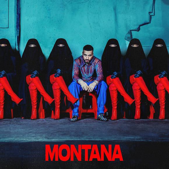 French Montana   Album Artwork