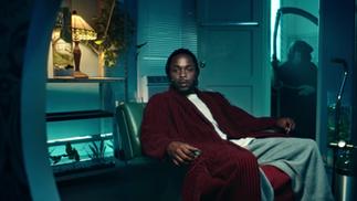 """TINTS"" Anderson Paak ft. Kendrick Lamar"