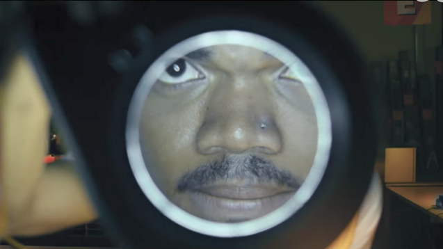 Mr. Happy - Short Film Starring Chance the Rapper