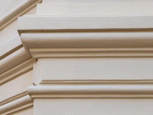 Moldings + Other Trim