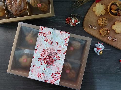 新年禮盒 - 金玉滿堂