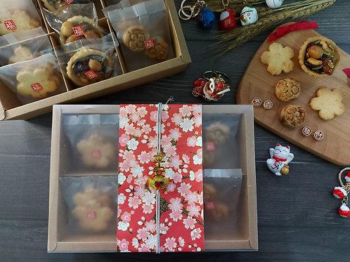 新年禮盒 - 花開如意