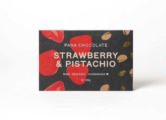 PANA CHOCOLATE STRAWBERRY&PISTACHIO パナチョコレート ストロベリー&ピスタチオ