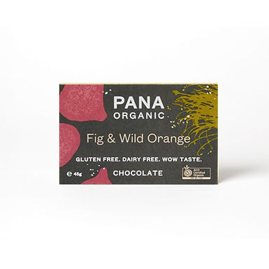PANA CHOCOLATE FIG&WILD ORANGE パナチョコレート フィグ&ワイルドオレンジ