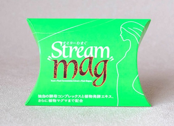 Stream Mag ストリームマグ【お試しセット】