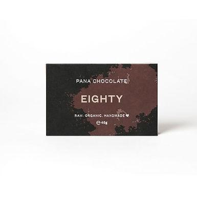 PANA CHOCOLATE EIGHTY% パナチョコレート エイティ 80%