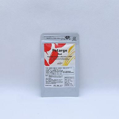 Potarge ポタージェ(10g)レッド