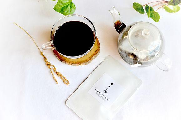 ミラトアミ お米コーヒー T パック 3袋 15g